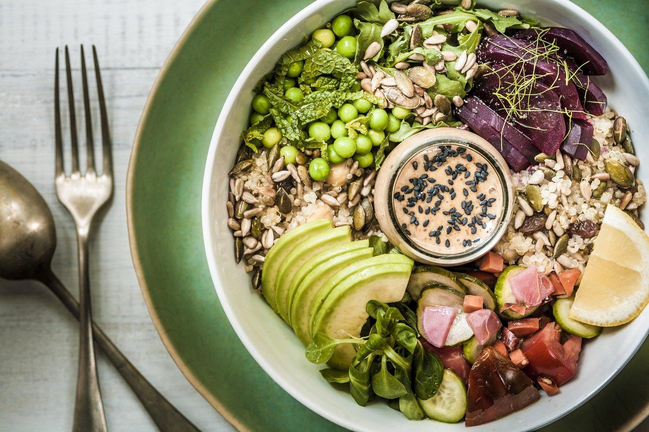 schwaches Bindegwebe Tipps gesunde Ernährung