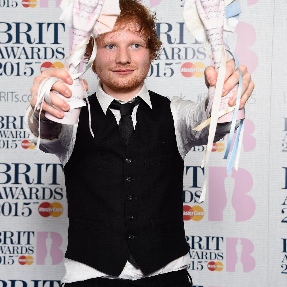 Brit Awards 2015: Das sind die Gewinner