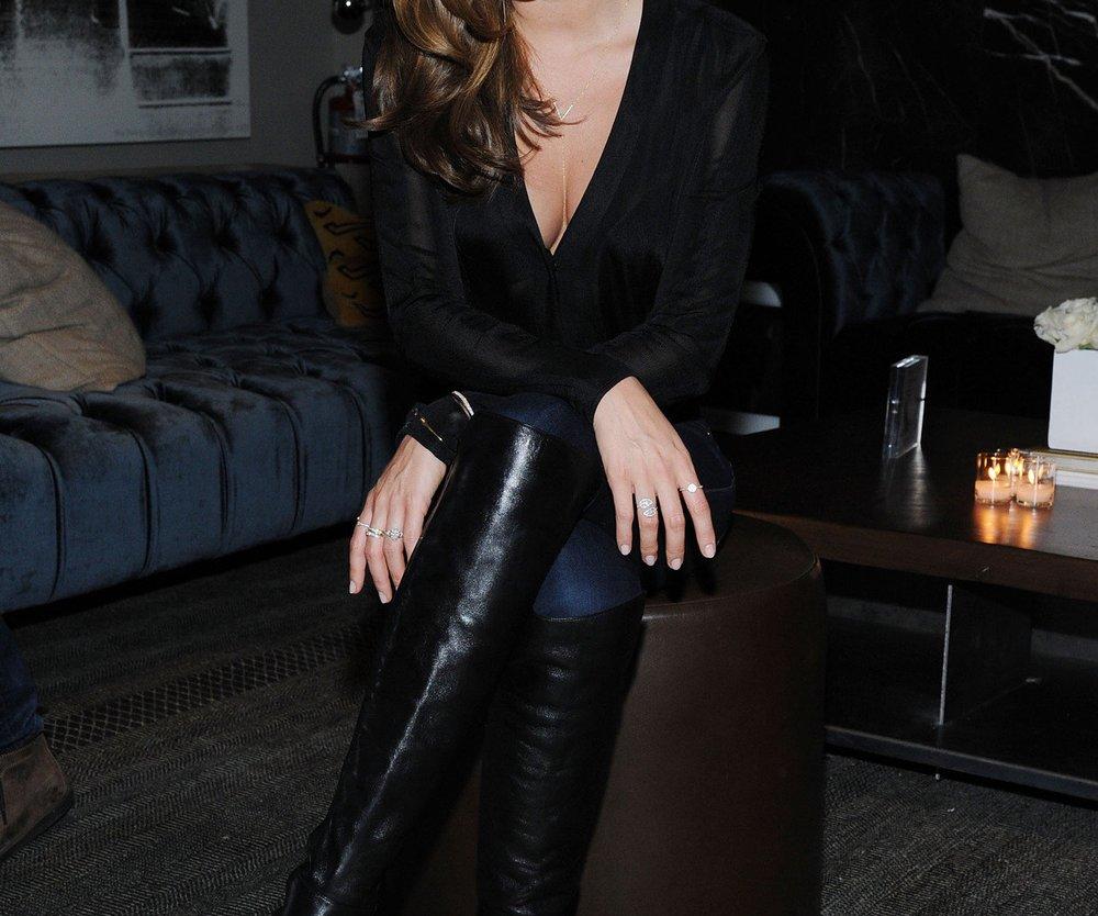 Miranda Kerr steigt bei Victoria`s Secret aus!