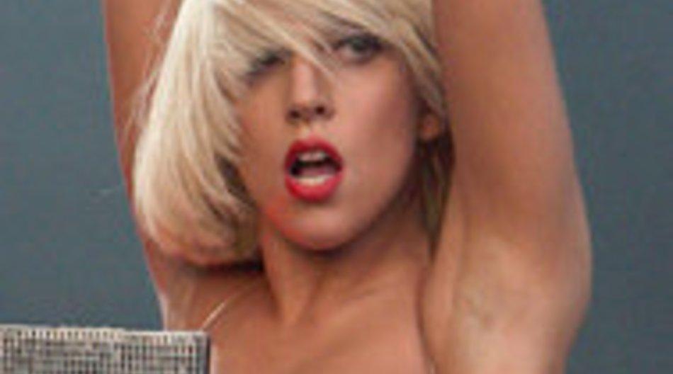 Lady Gaga: Konzert nahm blutiges Ende!