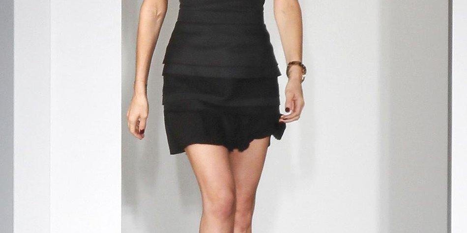 Victoria Beckham: Ich vermisse L.A.