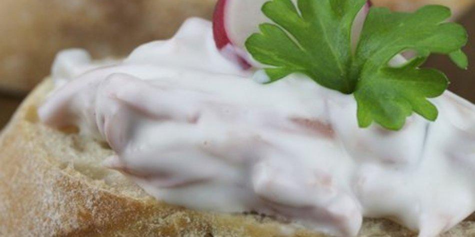 Fleischsalat Thermomix