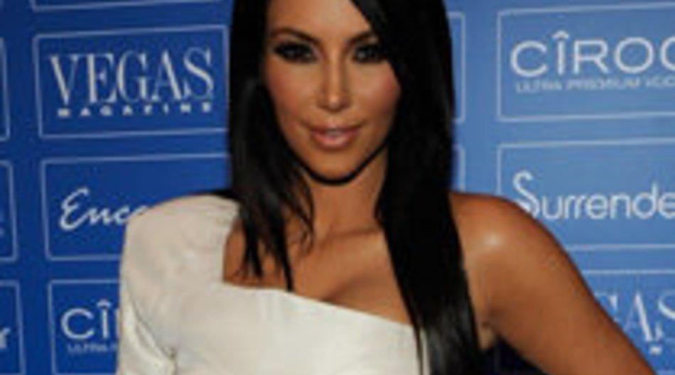"""Kim Kardashian: """"Mein Hund ist wie ich"""""""
