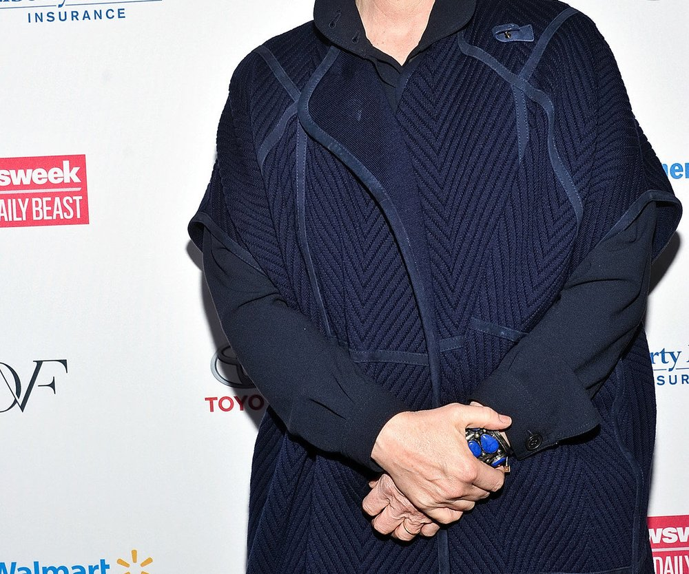 Meryl Streep als Sängerin im Kino?