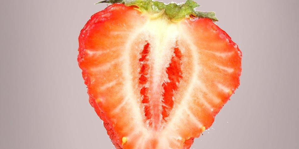 Berry half