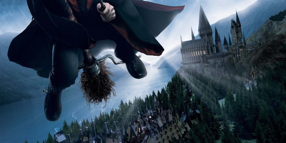 Harry Potter und der Halbblutprinz auf Sat.1