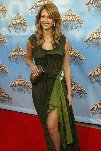 Jessica Alba: Hollywoodstar