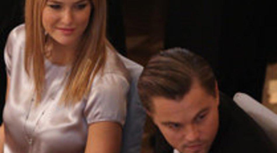 Leonardo DiCaprio und Bar Refaeli zeigen ihre Liebe öffentlich