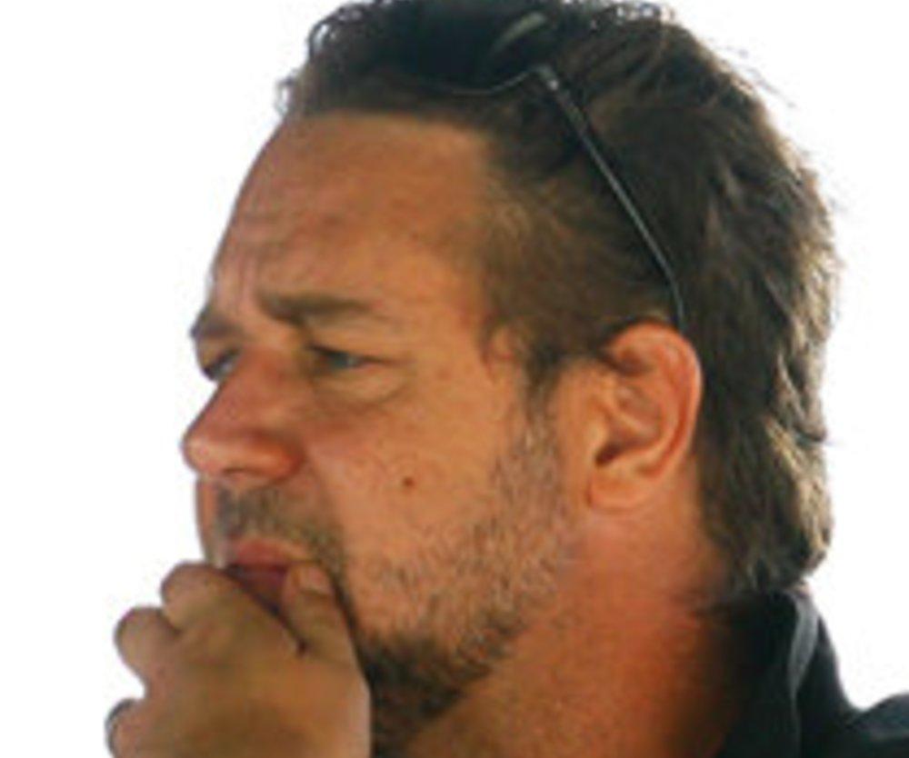 Russell Crowe: Vom Gladiator zum alternden Musiker