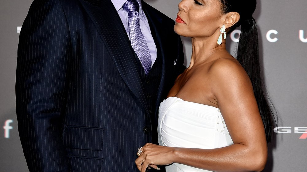 """Will Smith: """"Jada und ich lassen uns nicht scheiden!"""""""