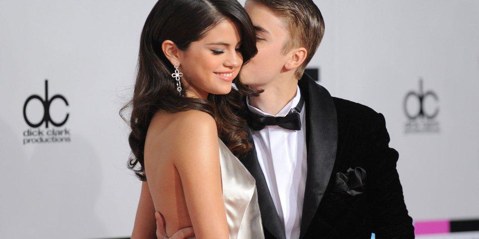 Selena Gomez und Justin Bieber: Freundschaft plus?!