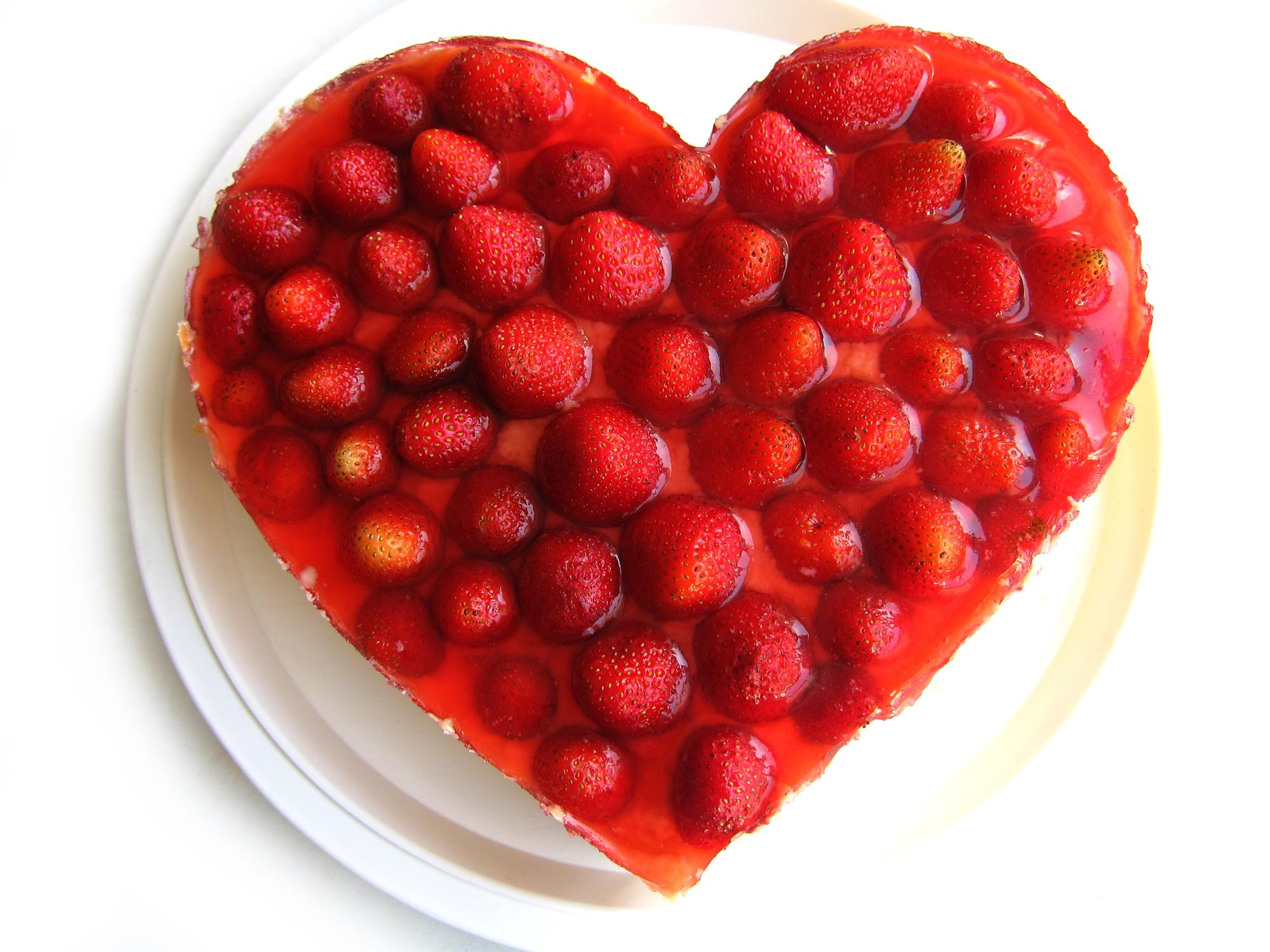 Keine Herzform Fur Valentinstag Kein Problem Desired De