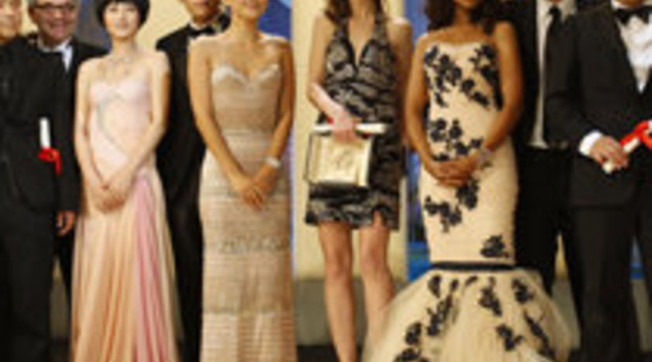 """Cannes 2009: Verleihung der """"Goldenen Palme"""""""