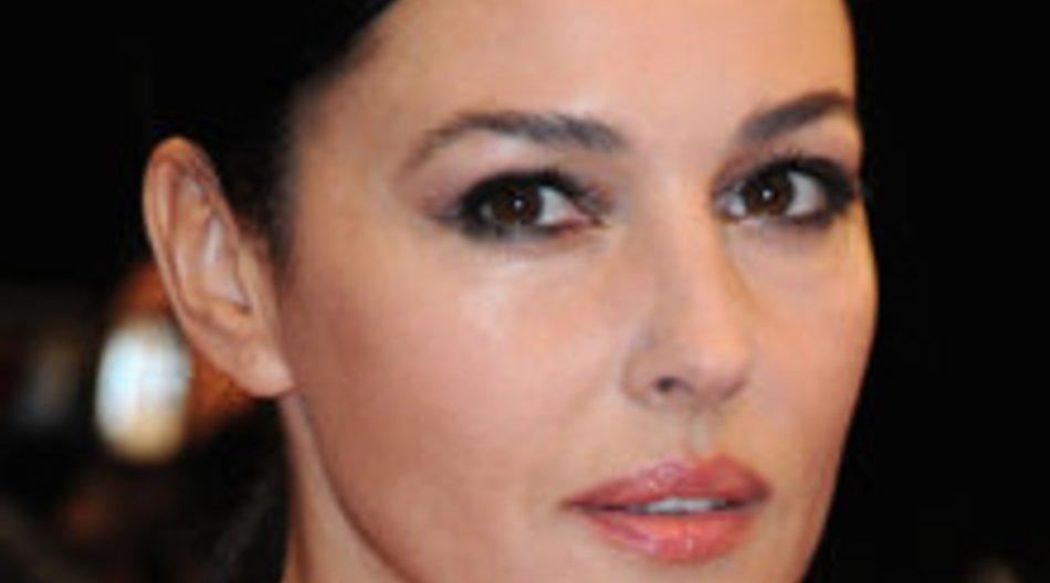 Monica Bellucci: zweite Schwangerschaft