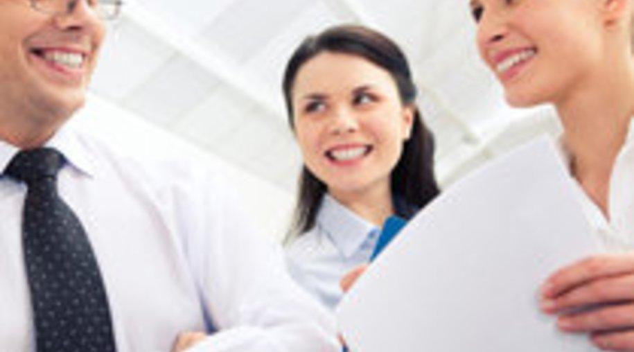 Job: Karrierekick Kommunikation