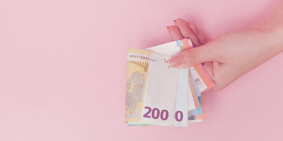 Geldgeschenke Zur Hochzeit Originell Verpacken 7 Ideen