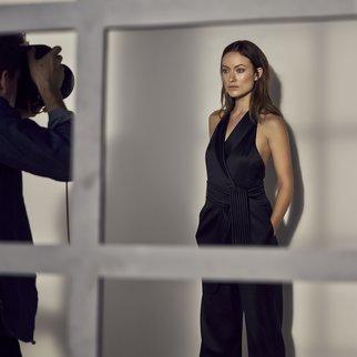 Olivia Wilde ist das neue Gesicht der H&M Conscious Linie
