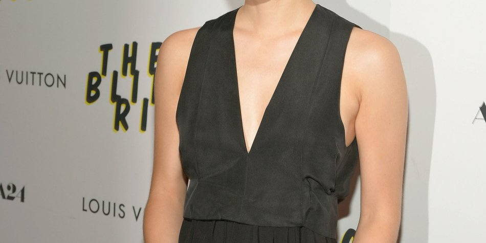 Emma Watson bleibt sich treu