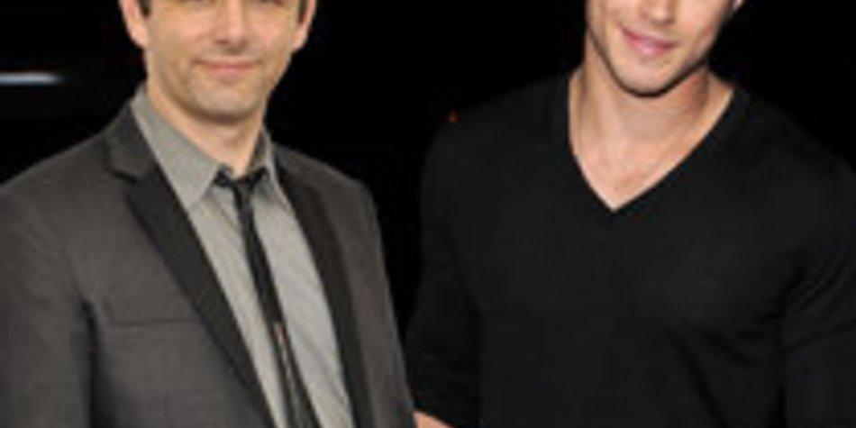 Twilight-Stars: Sozial engagiert