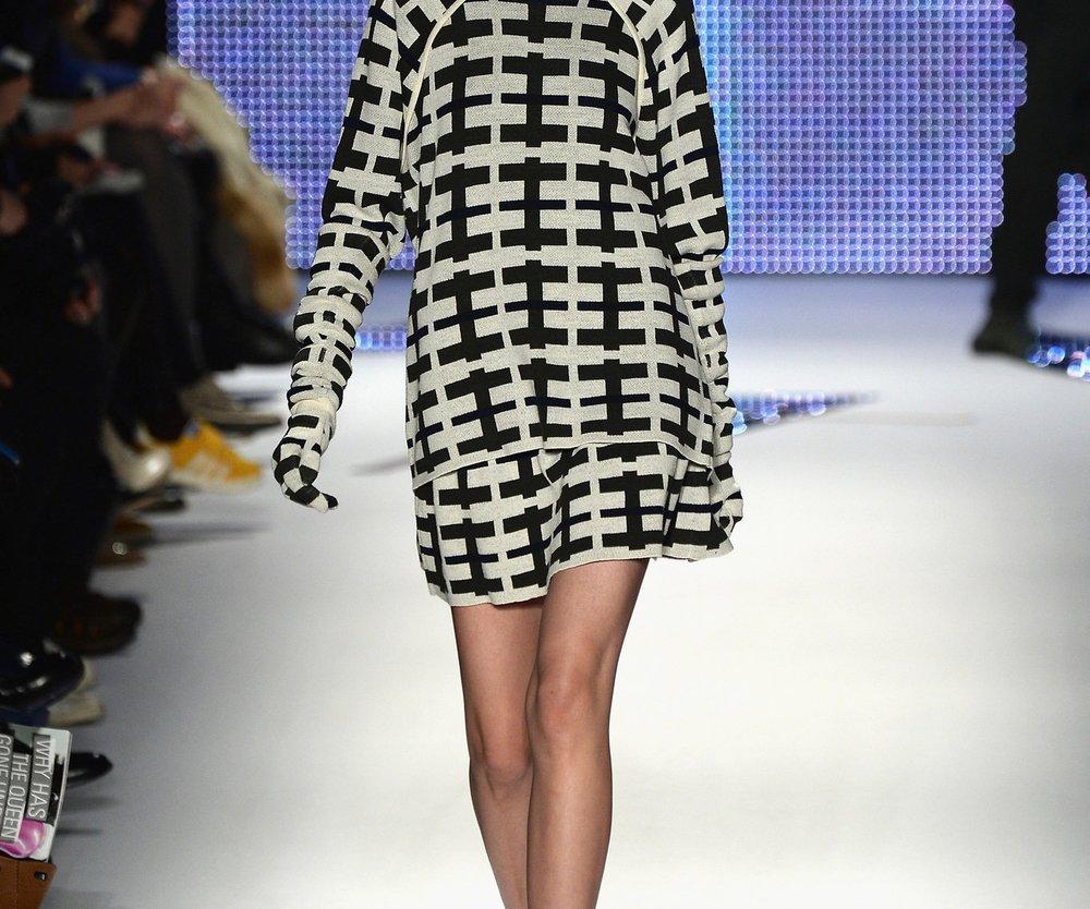 Lacoste zeigt klassische Looks bei der New York Fashion Week