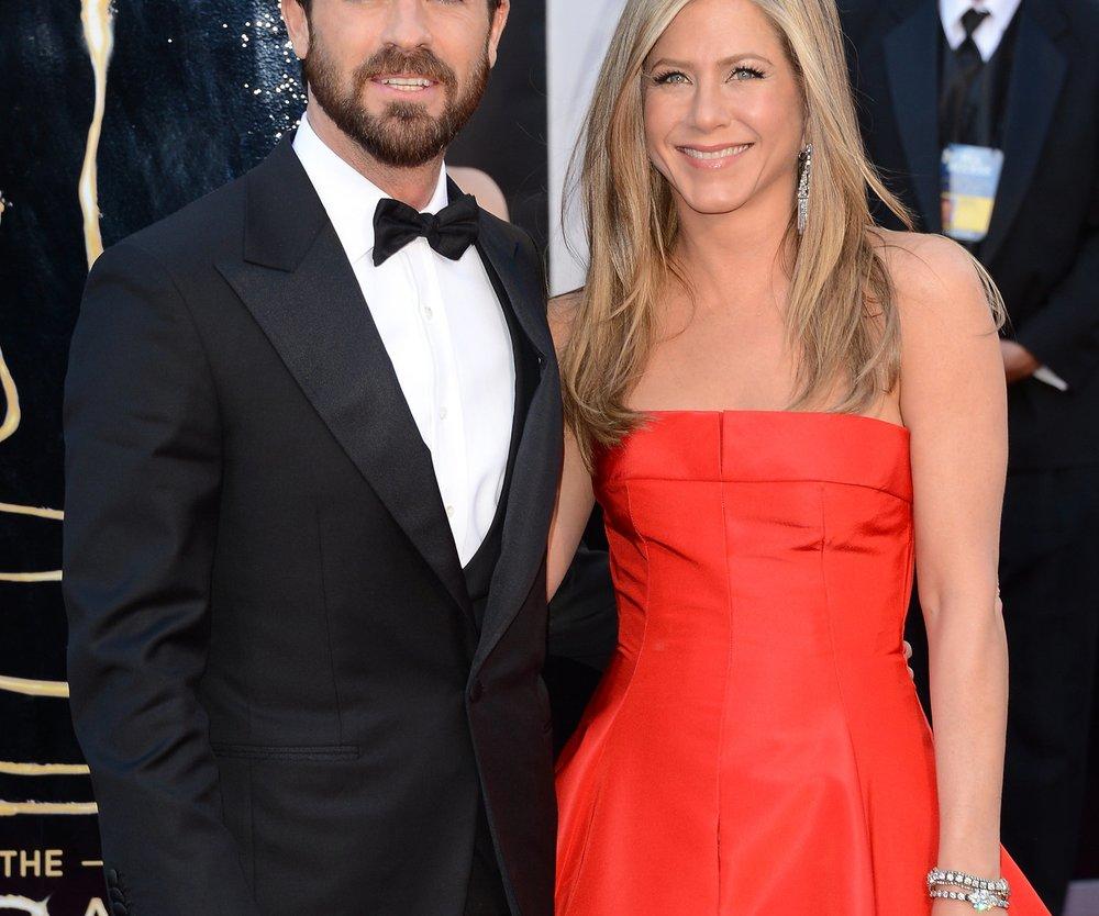 Jennifer Aniston: Hochzeit mit Justin Theroux auf Hawaii?