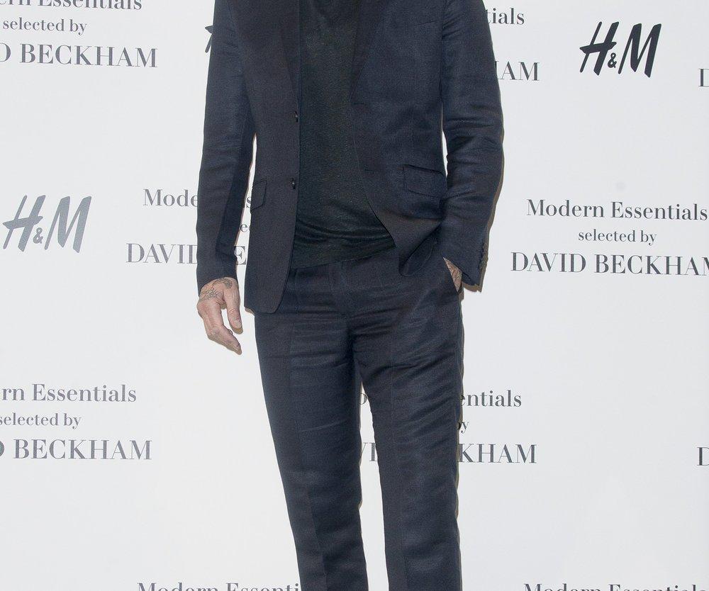 David Beckham: Snoop Dogg will seinen Geburtstag organisieren