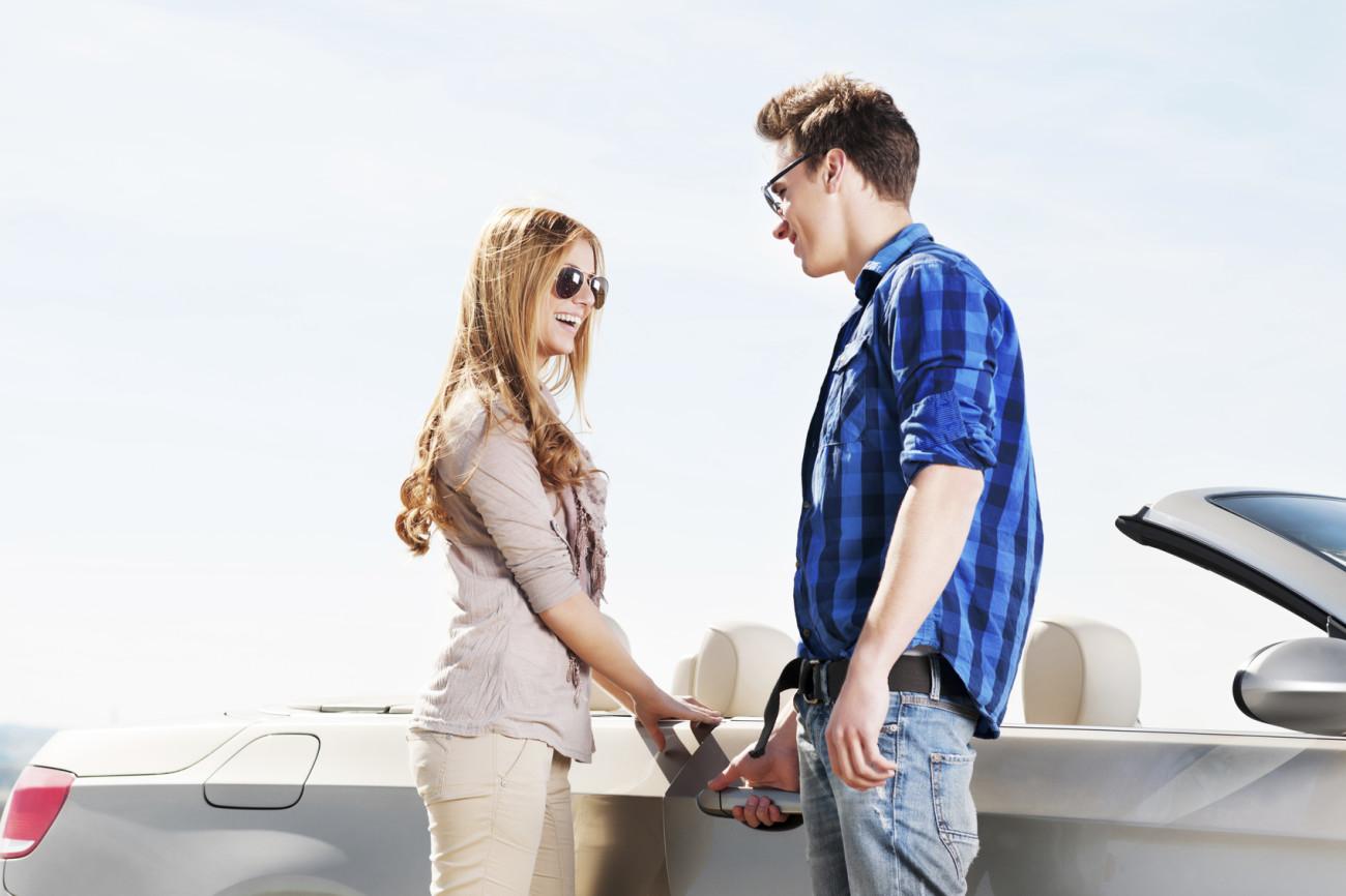90-Tage-Regel in Dating Die Datierungsmarktanarchie in Aktion
