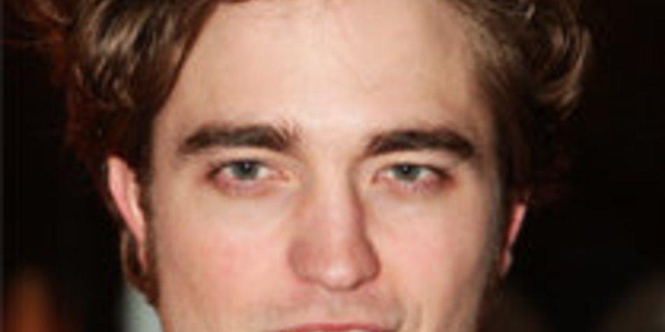 Robert Pattinson: Wo ist mein Auto?