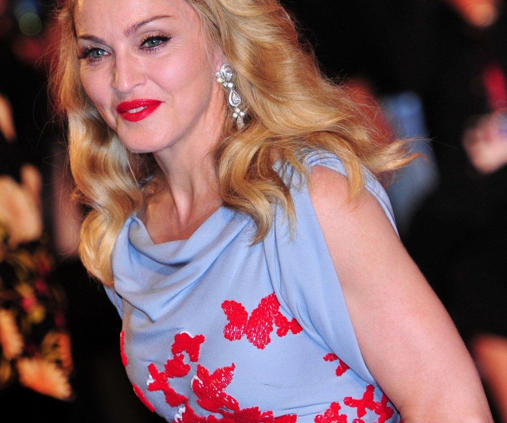 Madonna arbeitet an Album Nummer 12