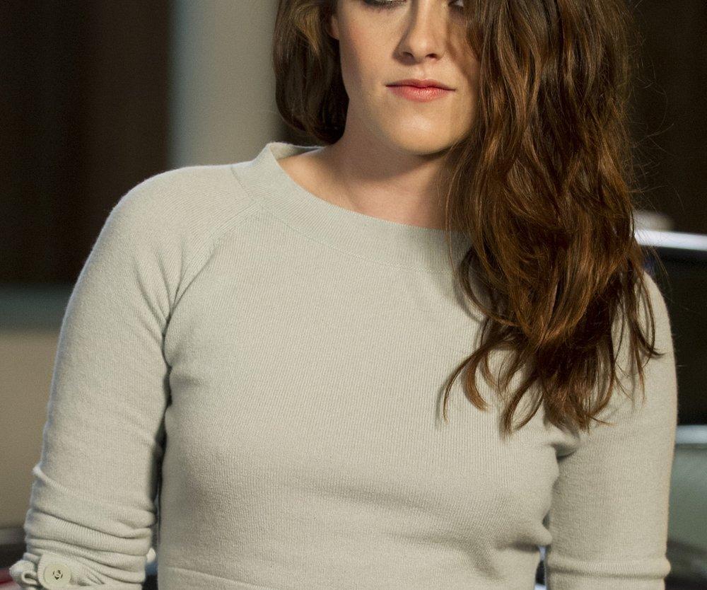 Kristen Stewart modelt für Chanel