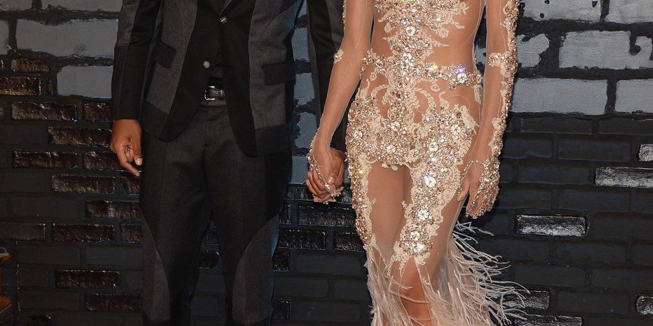 Ciara: Hat sie sich endgültig von Future getrennt?