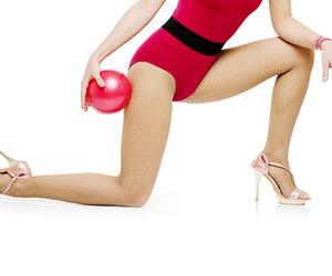 Stiletto-Workout
