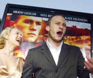 Heath Ledger in Die vier Federn