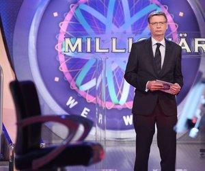 Wer wird Millionär: Das Kult-Quiz mit Günther Jauch