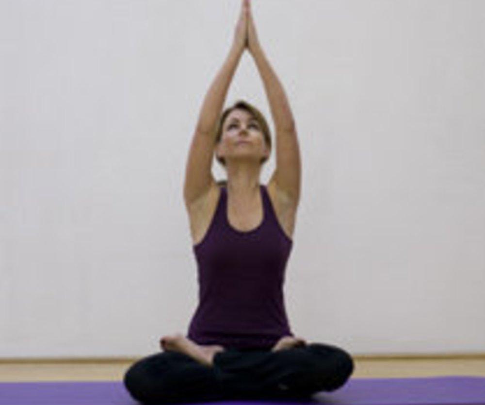 Der Lotussitz: Meditative Yogaübung zur Besinnung auf das Innere