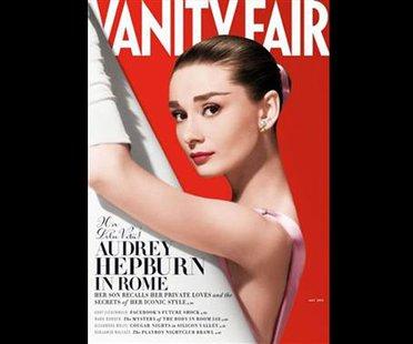 Vanity Fair Cover
