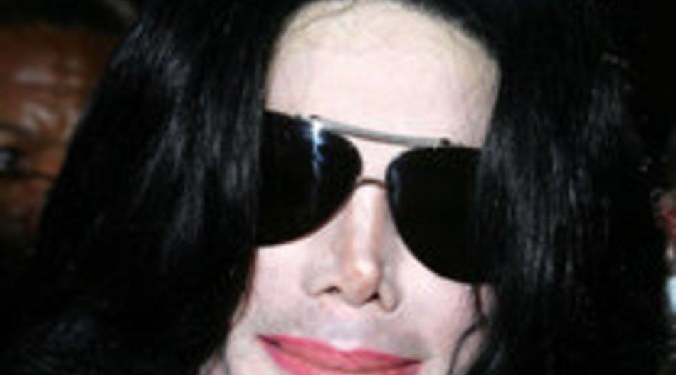 Michael Jackson hat Krebs