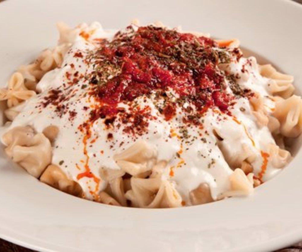 Türkische Tortellini