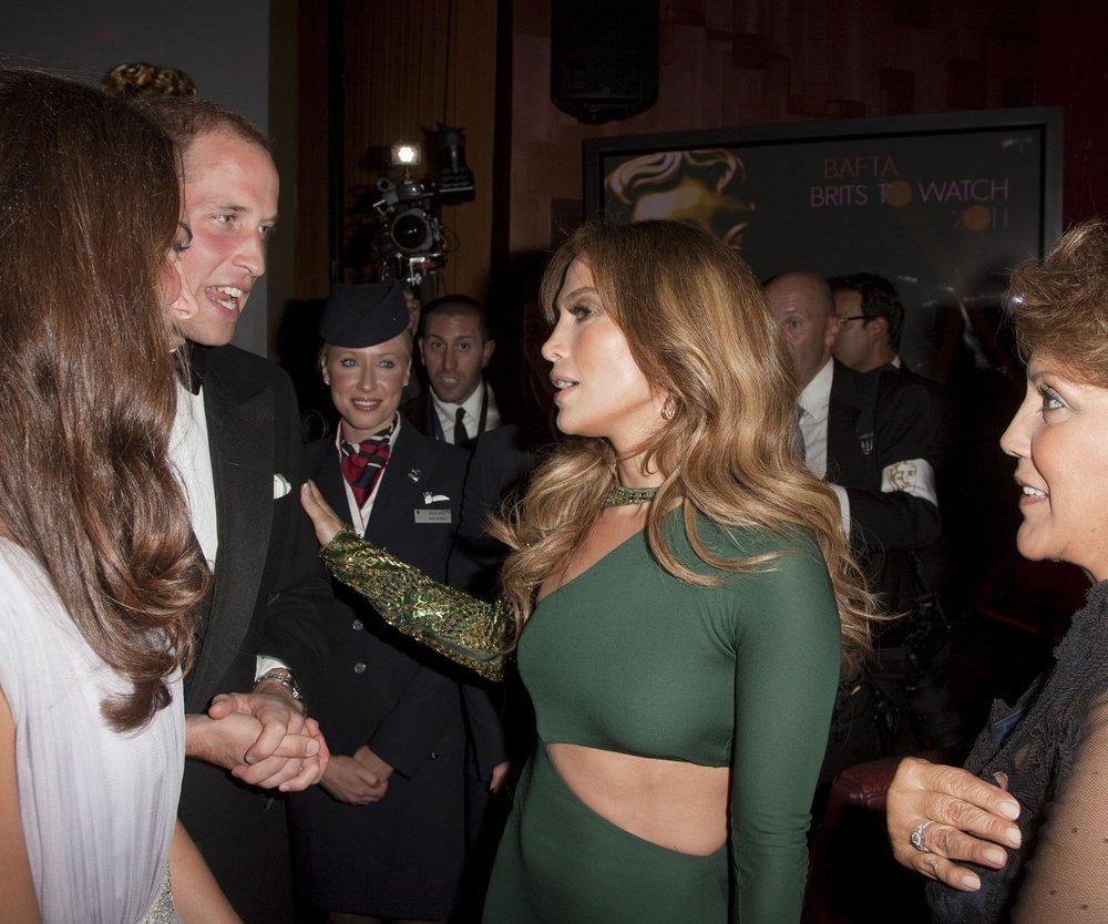 Jennifer Lopez überraschte Mutter?