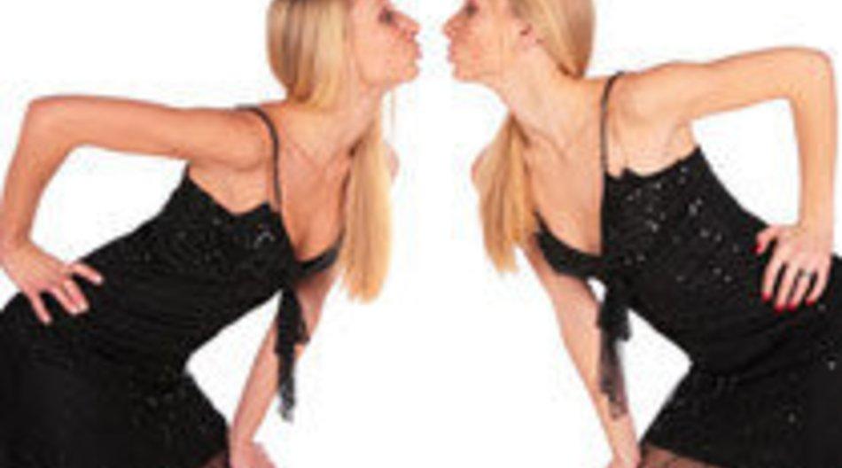 Warum steht Ihr drauf, wenn Frauen sich küssen?