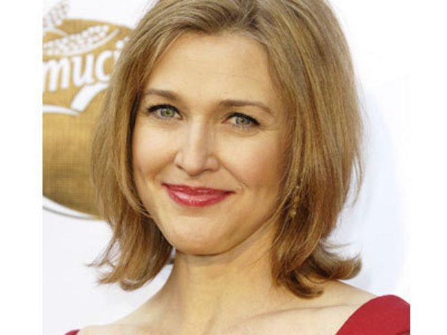 Brenda Strong spielt Mary Alice Young in Desperate Housewives