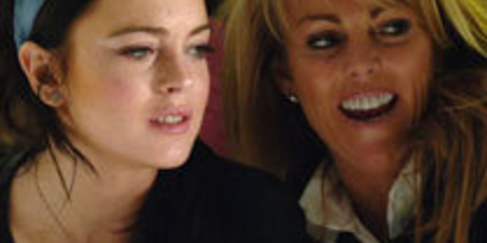 Lindsay Lohan: Mutter dreht Film über Drogensüchtige