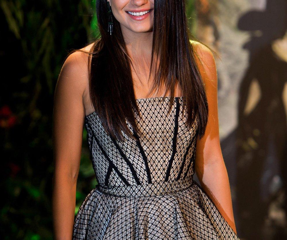 Mila Kunis spielt nicht in Shades of Grey mit