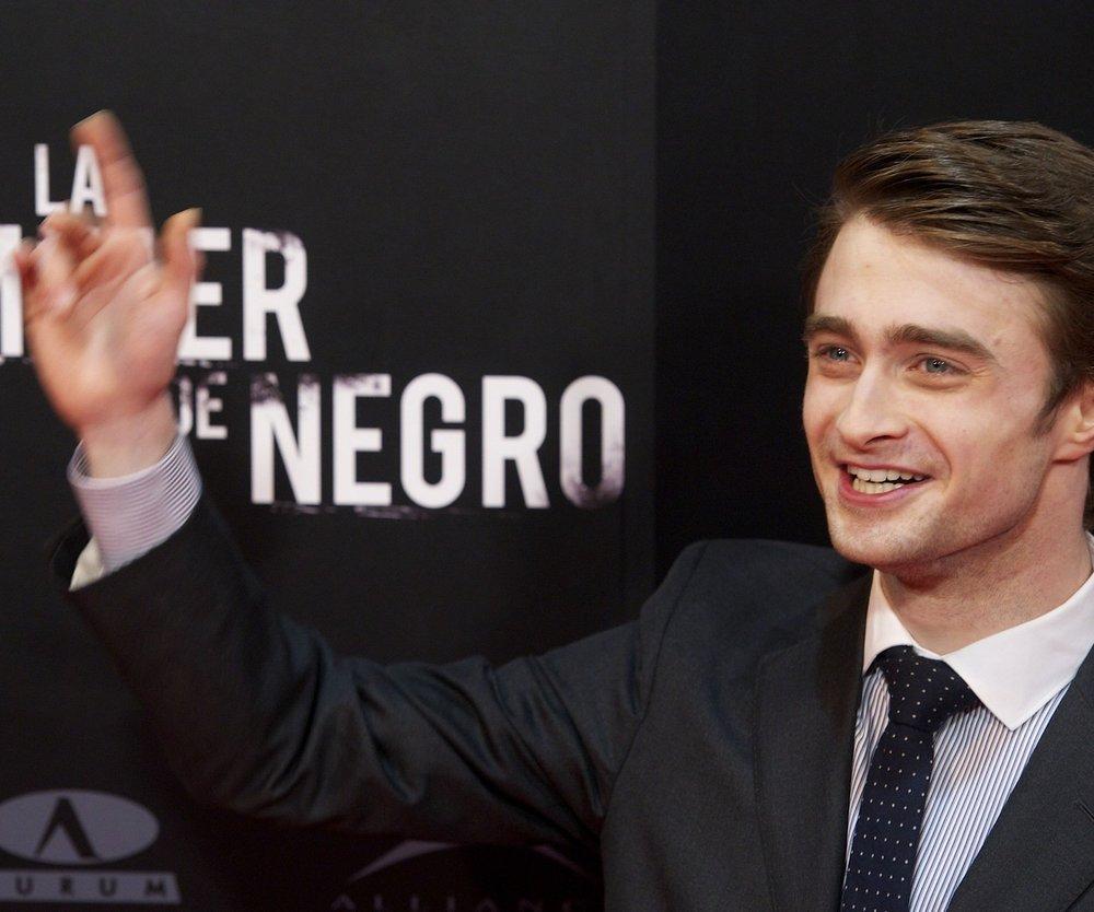 Daniel Radcliffe verdient am meisten