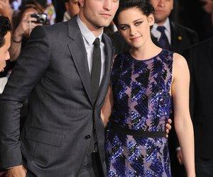 Kristen Stewart und Robert Pattinson doch wieder ein Paar?