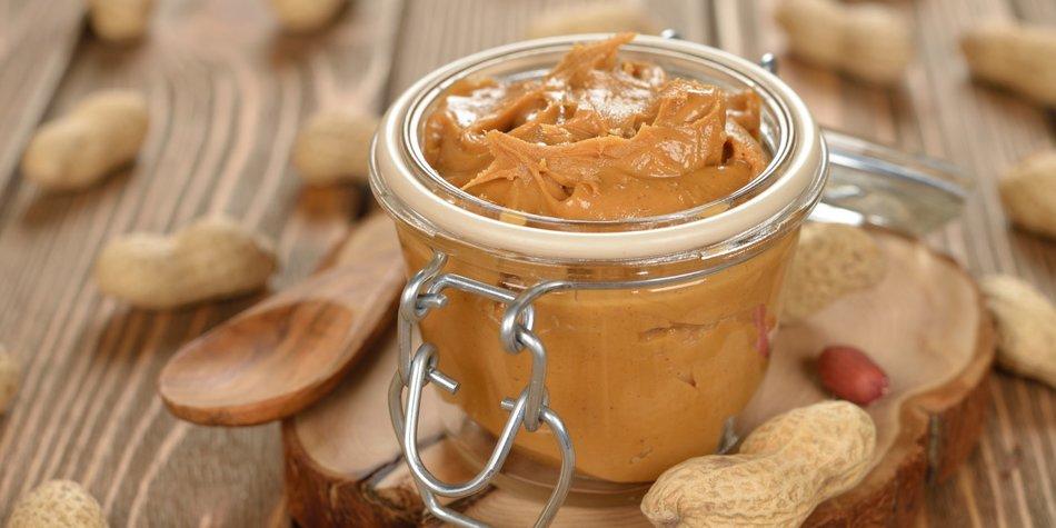 Ist Erdnussbutter gesund