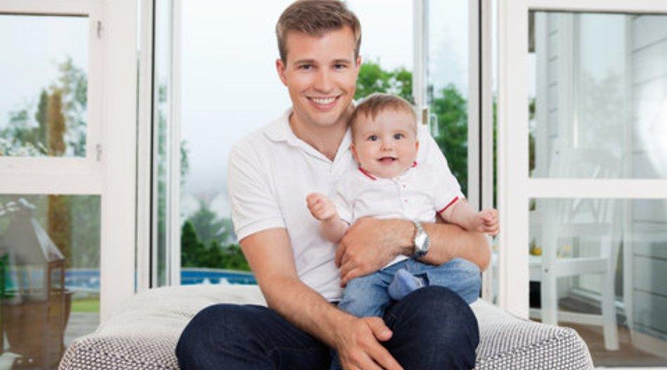 Elternzeit für Väter