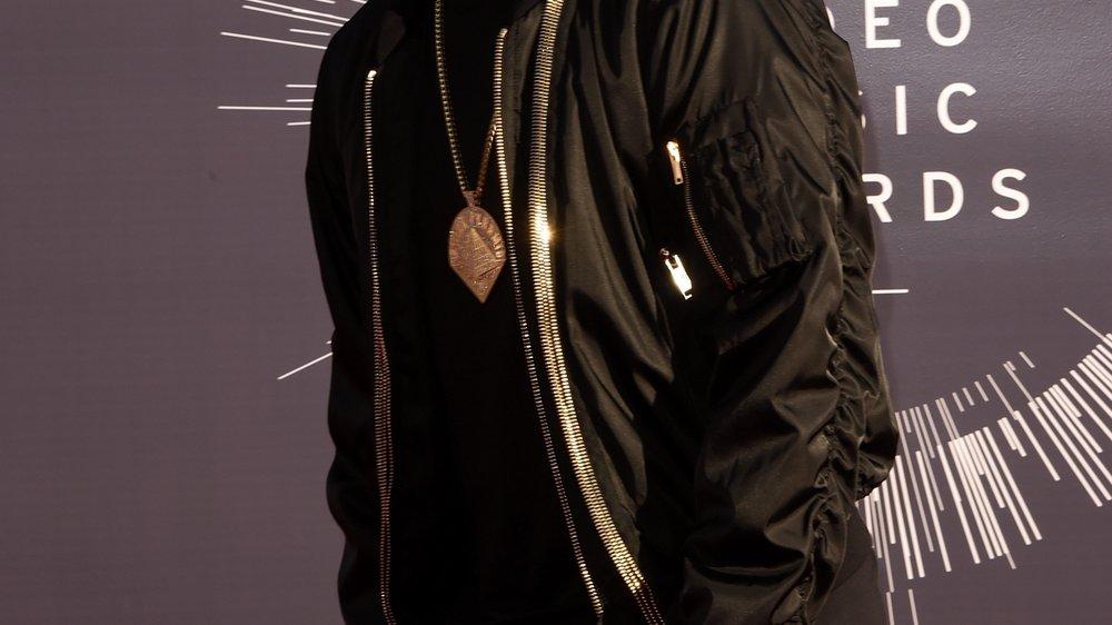 Chris Brown: Heiratet er Karrueche Tran?