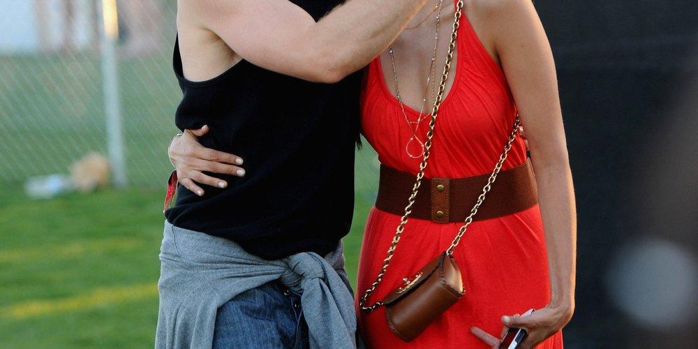 Ian Somerhalder & Nina Dobrev: Darum trennten sie sich