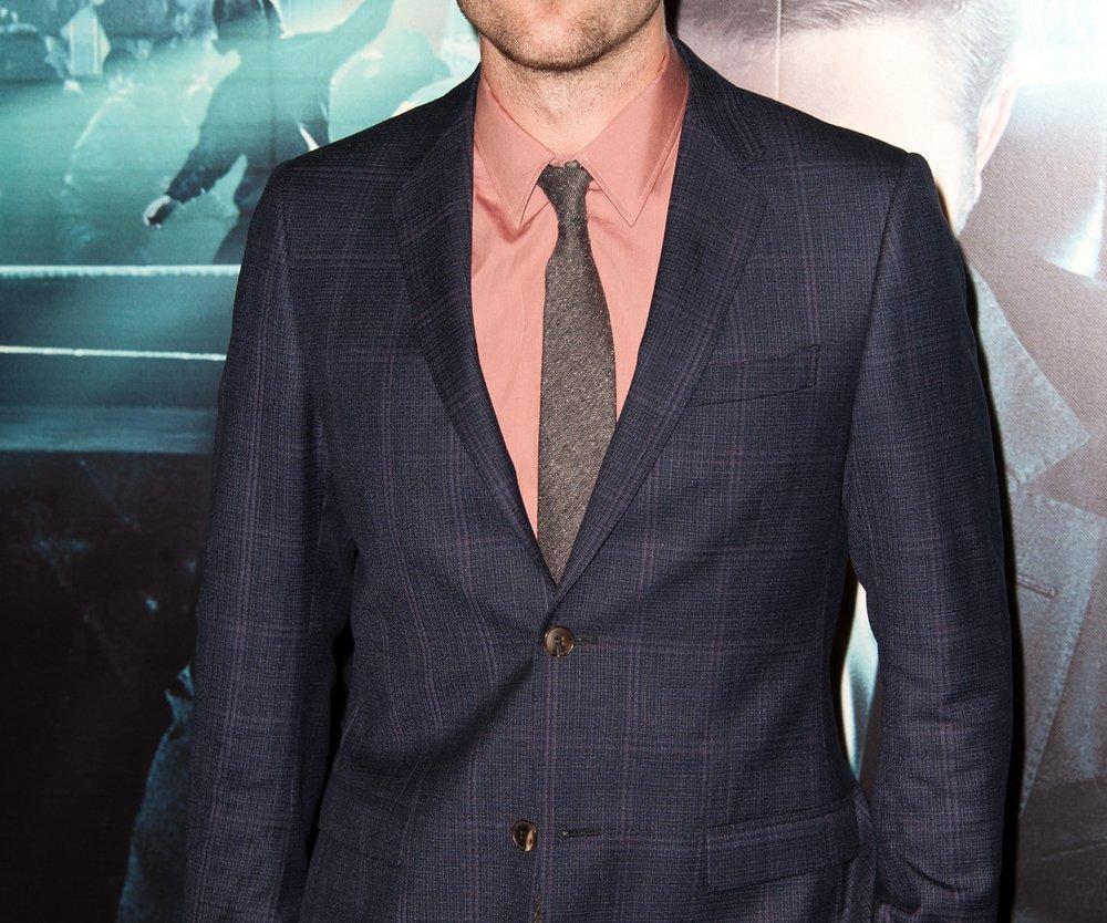 Robert Pattinson arbeitslos
